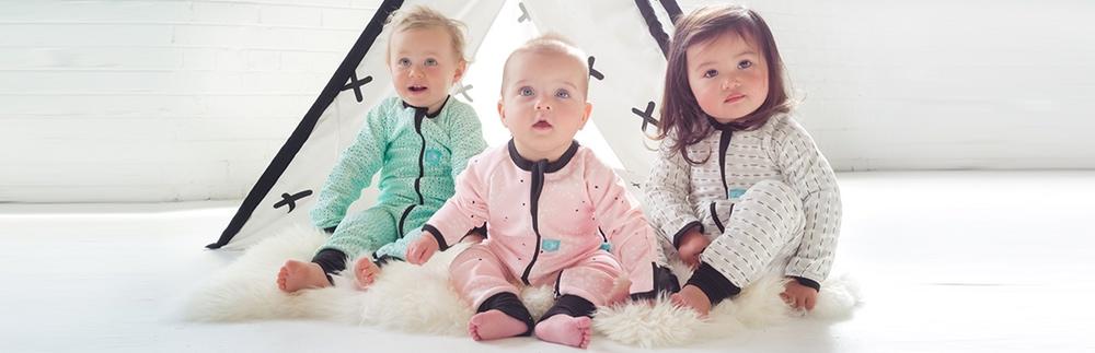ergoPouch ergo Layer Pyjamas
